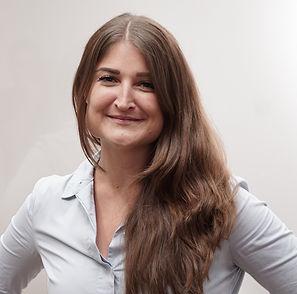 Jessy Blumenthal, dipl. Hochbauzeichnerin
