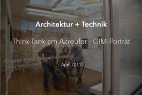 Architektur + Technik