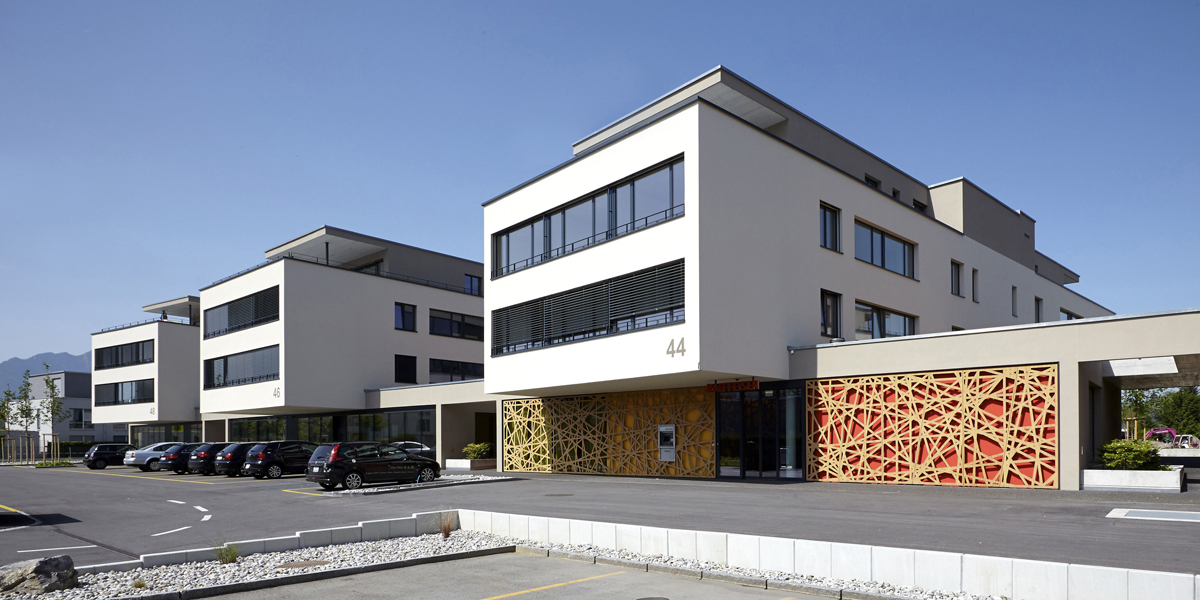 Bachmematte Heimberg