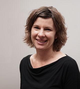 Irene Ramsauer, Leiterin Administration & Personal