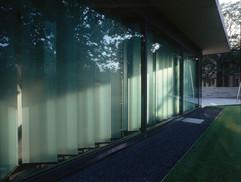 Pavillon Hirzen
