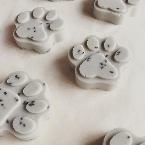 Organic Paw soap