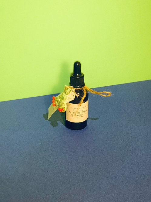 Prickly pears oil