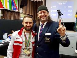 Commonwealth Championships 2017