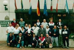 British Masters Team inc Malc 2000