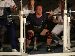 Matthew Parker 215kg - 2007