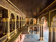 Tipu-Sultan-Summer-Palace-Bangalore-1-65