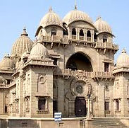Belur Math by Search Your Stays .jfif