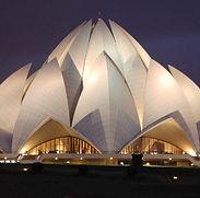 lotus-temple-bahai-temple-delhi-tourism-