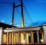 Princep_Ghat_Kolkata by Search your Stay