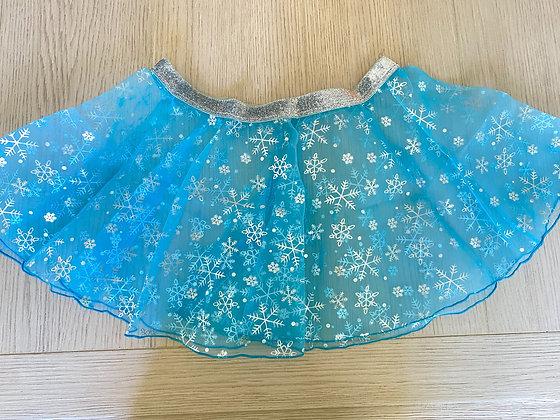 Snowflake Skirt - sz. S