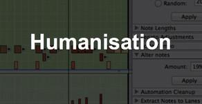 Humanisation