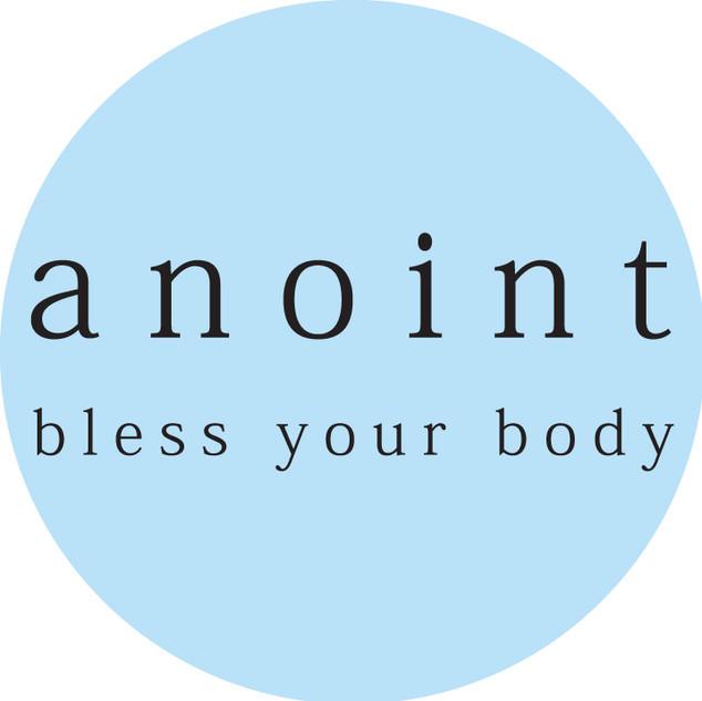 Anoint