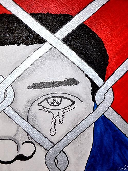 Diaspora Tears