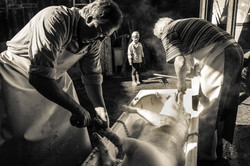 Susanna Hiss Photography - working