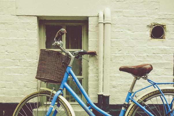 more or less - Susanna Hiss Photography - Bikes