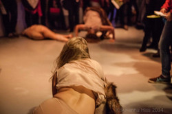 Susanna Hiss Photography Performance