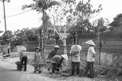 street worker women