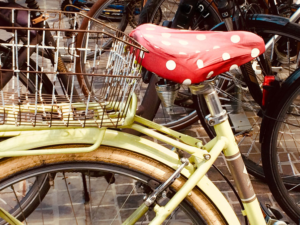 more or less - Susamore or less - Susanna Hiss Photography - Bikes