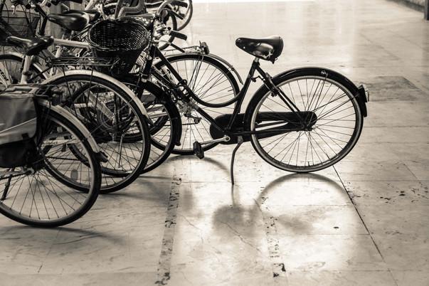 urban - Susanna Hiss Photography - Bikes