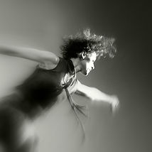 Susanna Hiss Photography - dancer
