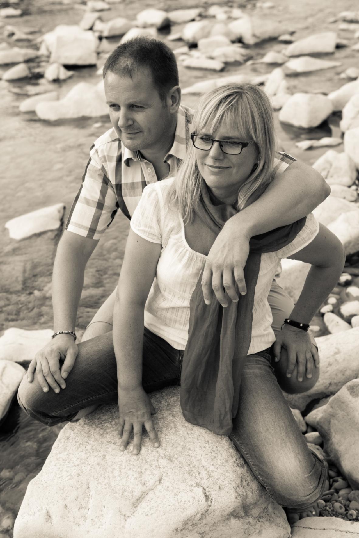 Nicole & Rainer
