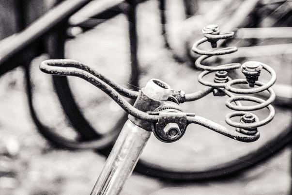 Detail - Susanna Hiss Photography - Bikes