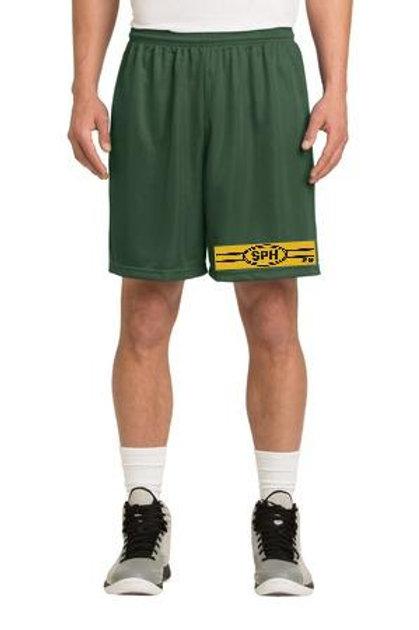 #ST510 Sport-Tek® Adult PosiCharge® Classic Mesh Short