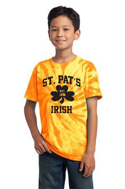 #PC147Y Port & Company® - Youth Tie-Dye Tee