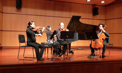 Kwan Music Faculty Performance