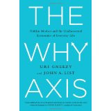The Why Axis - Book Review