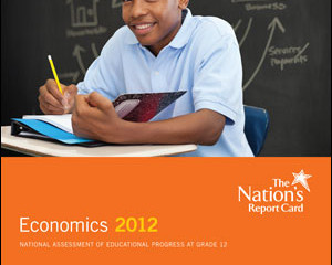 The Nation's Economics Report Card