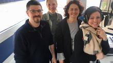 PROfit GESUNDHEITSMANAGEMENT zu Gast bei Radio Hannover