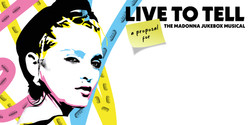 Live To Tell: (A proposal for) The Madonna Jukebox Musical by Brian Mullin