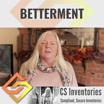 CS Inventories How We Began with Carole Sherris