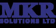 MKR Solutions Ltd Logo