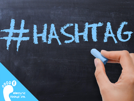10 Steps to Help Build a Hashtag Strategy