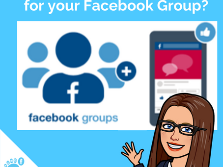 Do you have a Facebook Group Strategy?