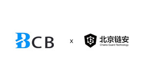 BCB Blockchain Links Up with Chains Guard Technology to Beef Up Security for Smart City Solutions