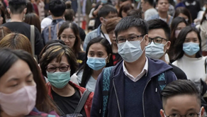 China's Pandemic Causes Bitcoin to rise up
