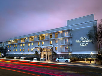 The Commodore Hotel Cape Town