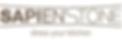 Sapien Stone logo.png