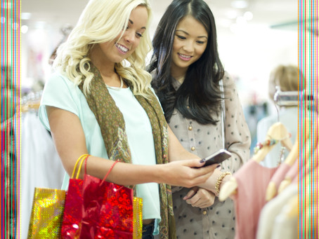 Revitalizing Retail with Indoor Location Tracking