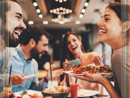 The Importance of Dwell Time in Your Restaurant