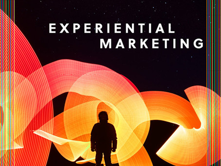 Why Experiential Marketing Works