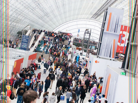 Best Practices for Your Trade Show Exhibit Floor Plan