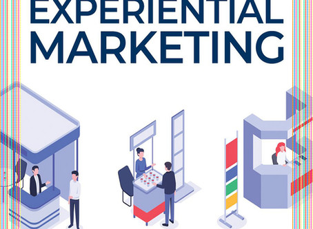 Different Types of Experiential Marketing Strategies