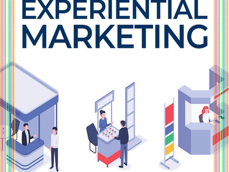 How to Analyze Different Types of Experiential Marketing Strategies