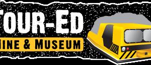Field trip to Tour-Ed Mine