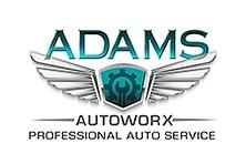 Adams auto logo.png